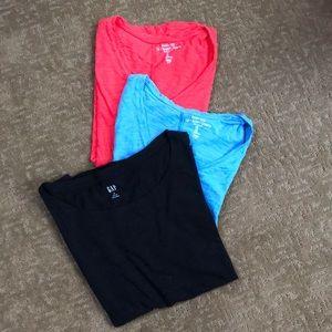 Gap Easy T-shirts